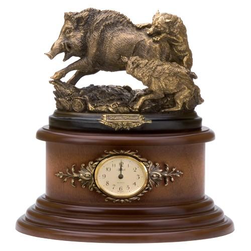 Часы Кабан