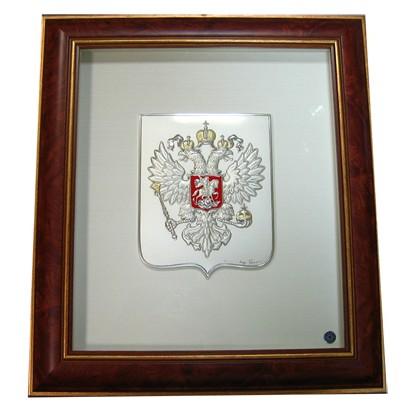 Панно Герб России