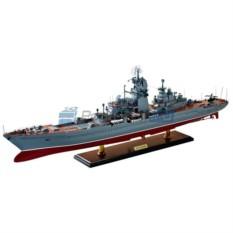 Модель Атомный крейсер Петр Великий 100 см