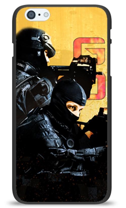 Чехол на телефон CSR-3