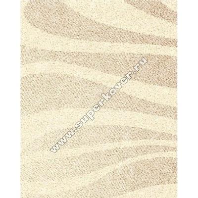 Турецкий ковер Супер шагги 24006 ivory