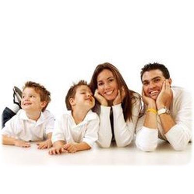 Семейное портфолио дома