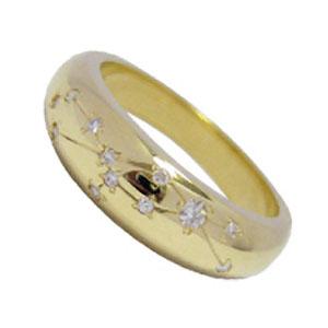 Кольцо «Дева»