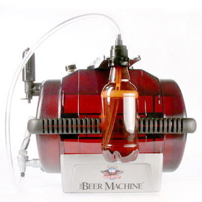 Минипивоварня - Beer Machine Модель 2006
