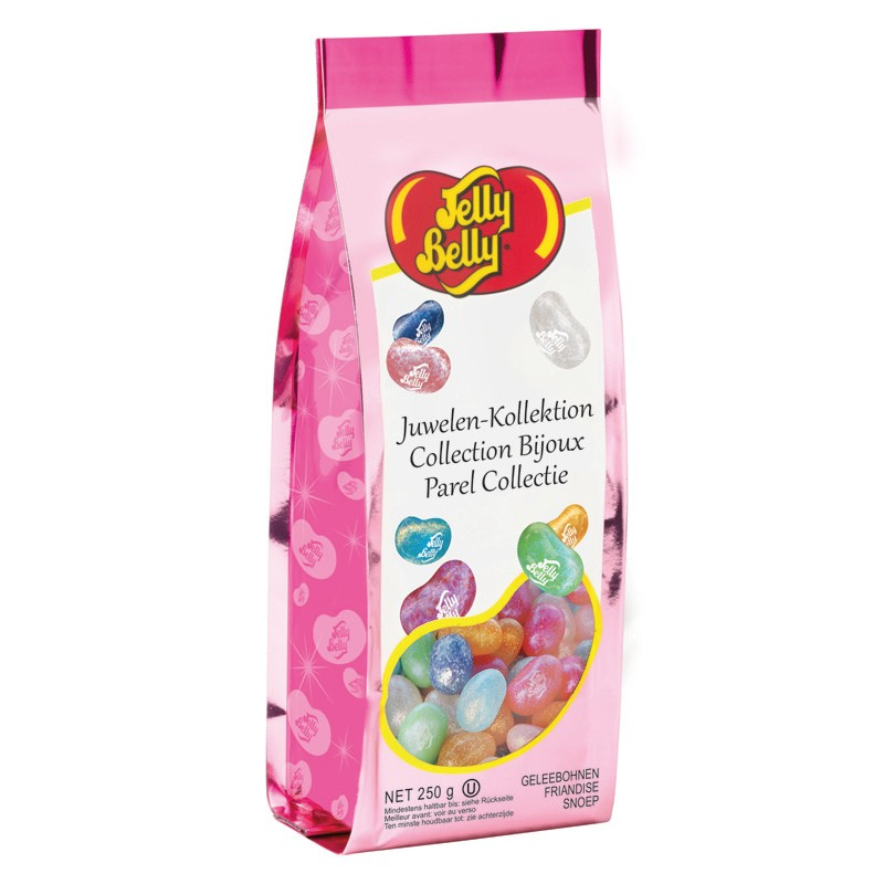 Конфеты Jelly Belly Jewel Collection