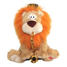 Играющий лев Семь сорок