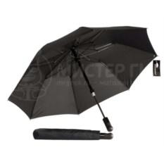 Неубиваемый складной зонт Томаса Курца
