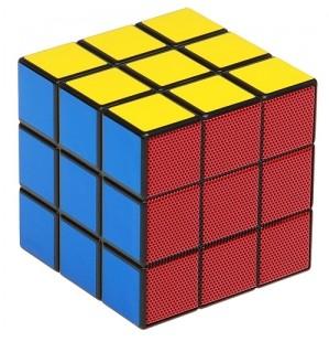 Динамик «Кубик Рубика»