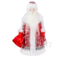 Кукла-конфетница Дед Мороз