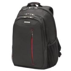 Черный рюкзак для ноутбука Guardit