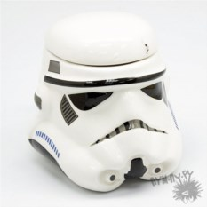 Кружка Звездные войны. Штурмовик
