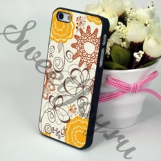 Панель для iPhone 4, 4S Lace Anemone