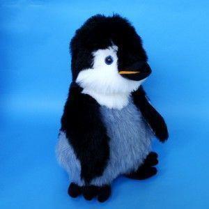 Пингвин «Пашка»