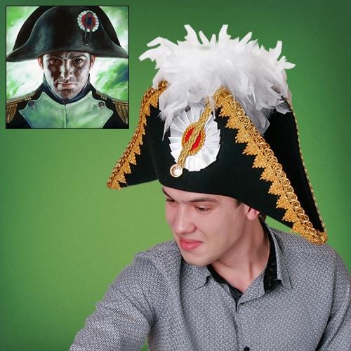 Парадная шляпа Наполеона