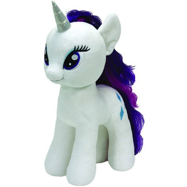 Мягкая игрушка My Little Pony Пони Rarity (33см)