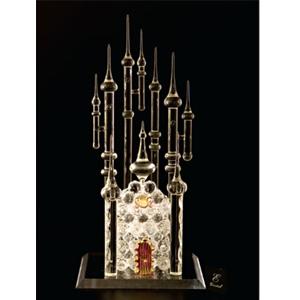 Сувенир «Замок»