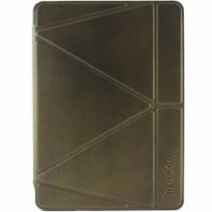 Кожаный чехол The Core Smart Case Brown для Apple iPad Air 2
