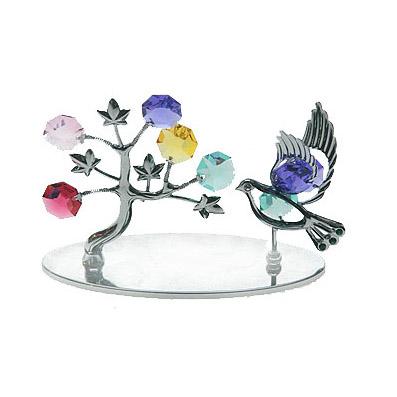 Декоративная композиция «Птица»
