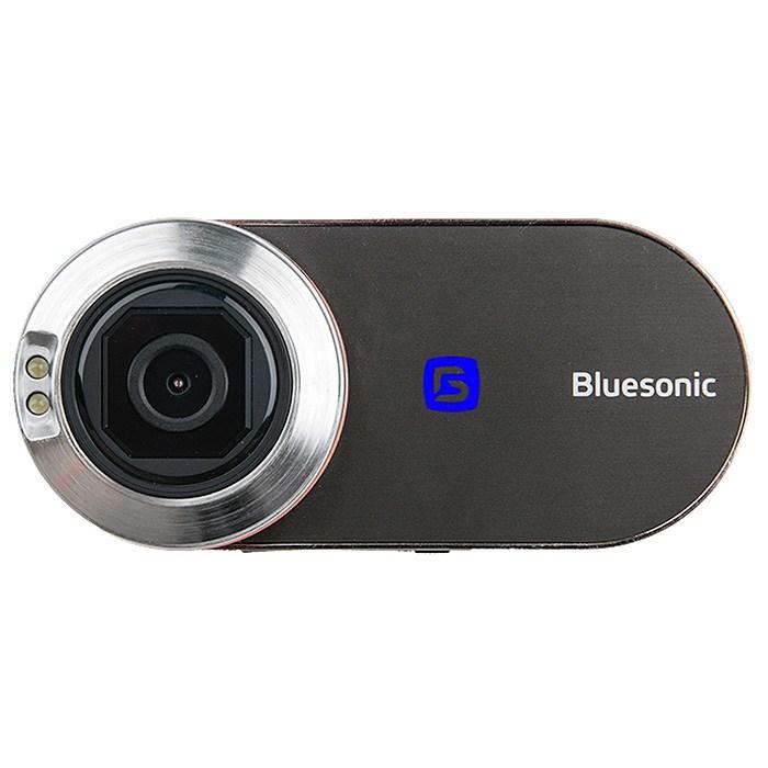 Автомобильный видеорегистратор Bluesonic BS-F004