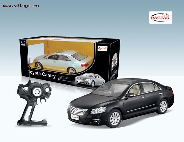 Радиоуправляемая машина Toyota Camry