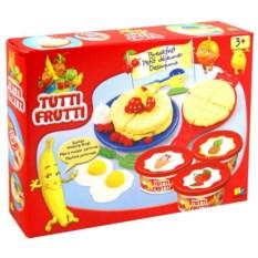 Набор с массой для лепки Bojeux Tutti Frutti Завтрак
