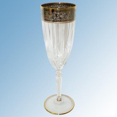 Набор бокалов для шампанского Тулуза Cre Art