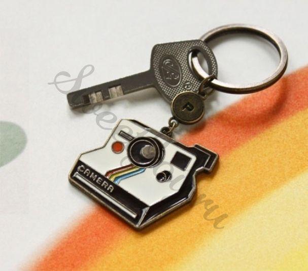 Брелок Polaroid – Camera