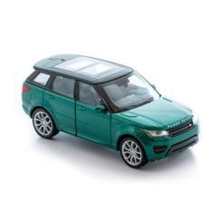 Модель машины Land Rover Range Rover Sport