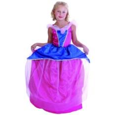 Детский карнавальный костюм роскошной принцессы