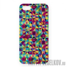 Чехол для IPhone 5 Мозаика