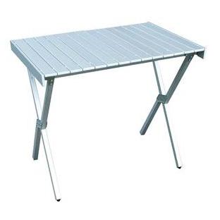 Складной алюминиевый стол