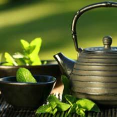 SPA-процедура «Чай вдвоем»