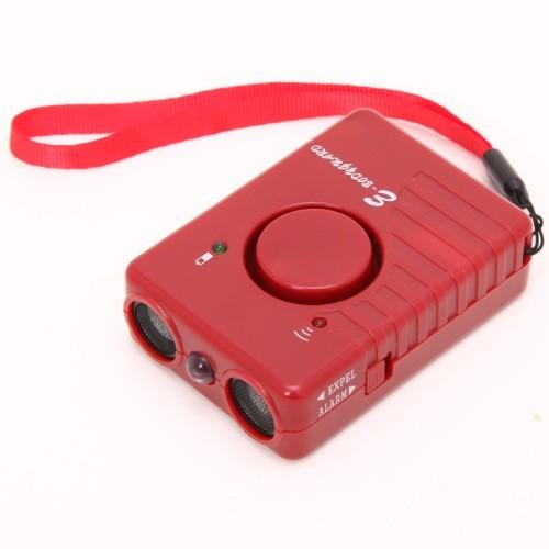 Ультразвуковой отпугиватель собак ГРОМ-250