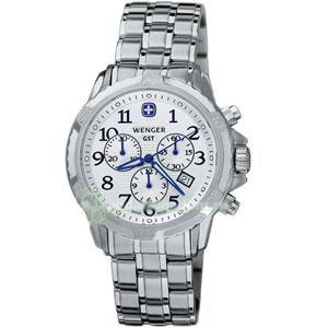 Современные швейцарские часы GST CHRONO
