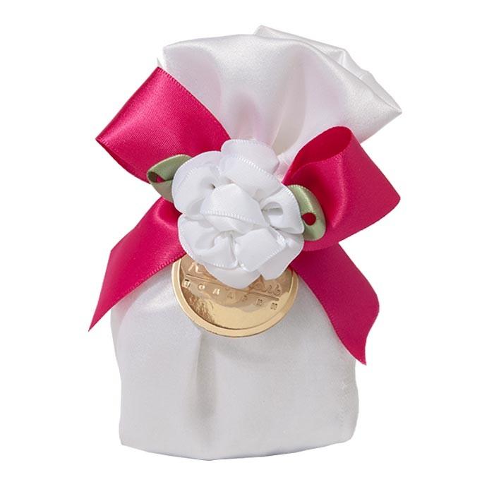 Миндаль в белом шоколаде Сладкий сюрприз