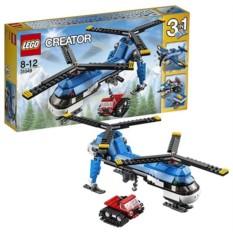 Конструктор Lego Creator Двухвинтовый вертолет