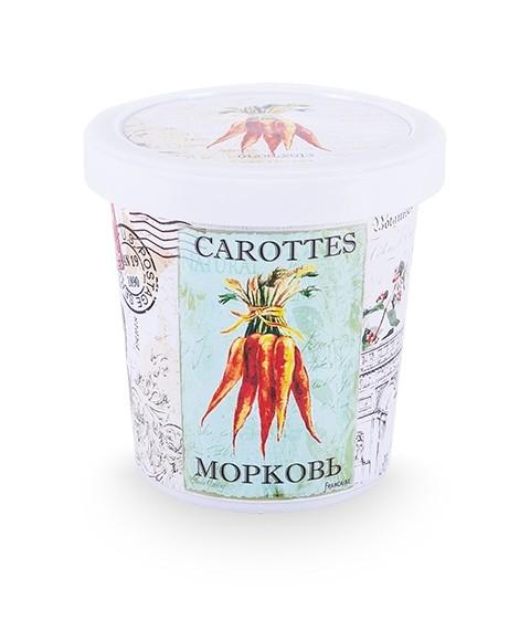Набор для выращивания Морковь
