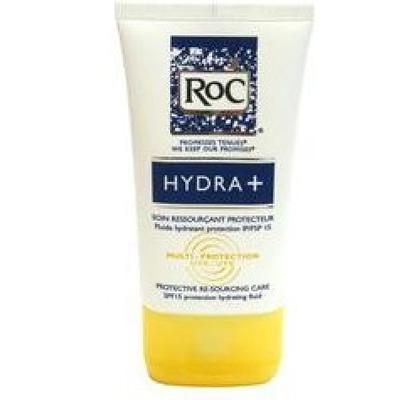 Молочко для всех типов кожи с защитным фактором 15