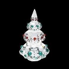 Рождественская Елка (кристалл)