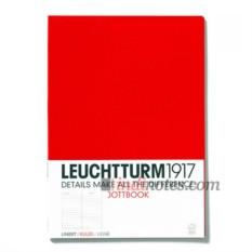 Записная книжка Master Jottbook Red от Leuchtturm1917