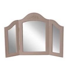 Зеркало со ставнями