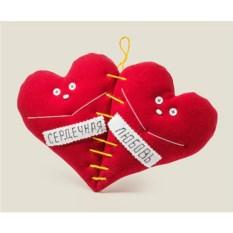 Игрушка Сердечная любовь