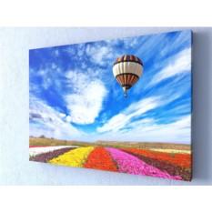 Фотокартина Воздушный шар