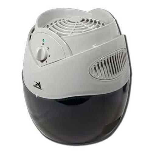 Увлажнитель-очиститель воздуха Атмос Аква-2800