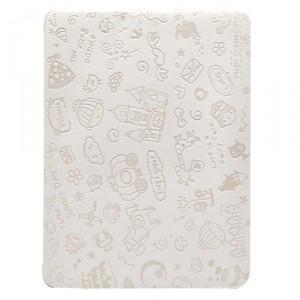 Чехол для iPad Dreams (белый)
