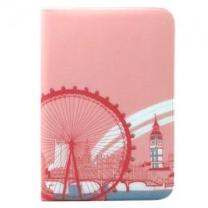 Обложка для паспорта London, серия Merci Lavi