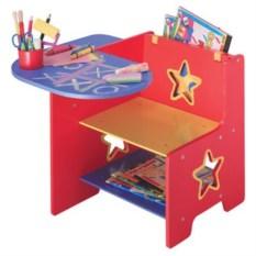 Стол-парта для малышей, Alex