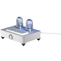 USB подставка под мобильный телефон с колонками и подсветкой