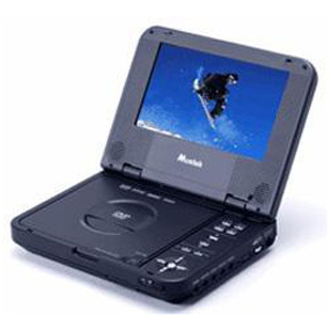 DVD-проигрыватель Mustek MP76C