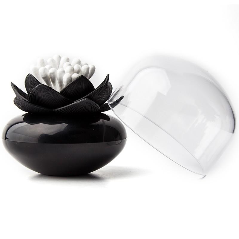 Контейнер для хранения ватных палочек Lotus
